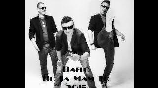 Baflo - Bo ja mam to (Audio)