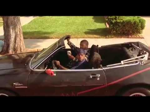 Eazy-e - Boyz-N-The-Hood