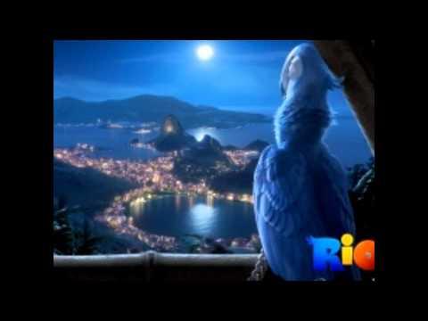 Rio ~ Fly Love ~ Jamie Foxx video