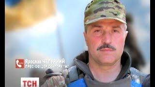 Бойовики надвечір обстріляли Широкине - (видео)