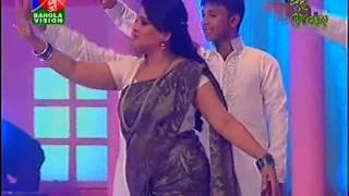 Rumana Rashid Ishita Dance Choreographed by Ivan SHahriar Sohag