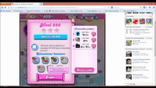 pasar niveles del candy crush - broders chou