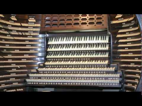 Adagio albinoni pipe organ