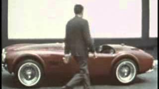 The History of Shelby American