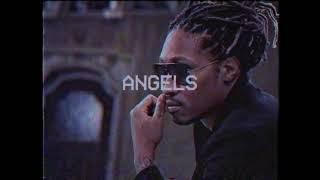 "[FREE] Future x Southside Type Beat ""Angels"" (Prod. by $itar Era)"