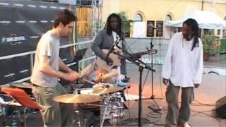 Omar Ka Und Fula Band