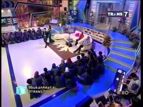 Maria Callista Pasaribu feat Judika
