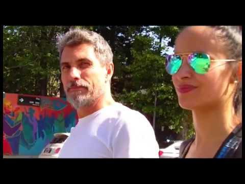 El Chato Prada habló del enojo de Carmen por haber sido desvinculada de la obra de Pedro Alfonso