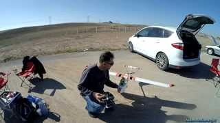 FPV we Love Formation 2 - Ankara FPV Team
