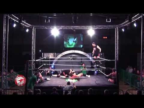 Check This Out!! Bwc British Wrestling Weekly Ep 30 - Free Sample video