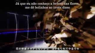 UtsuP ft. Kagamine Rin - Methods of Brainwashing the Monkey Dance (Legendado PT-BR)