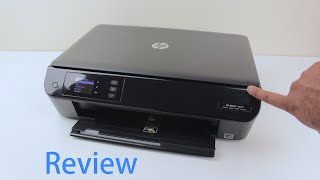 HP ENVY 4500 Printer Review | E-All-in-One Printer, Scanner, Copier, Photo Printer
