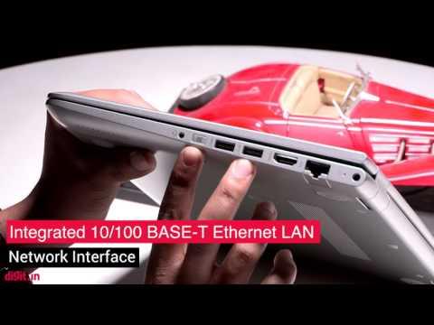 HP Pavilion 13 X360 (s101TU) Laptop Review