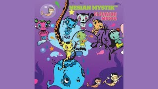 Watch Nesian Mystik Just Be Me video