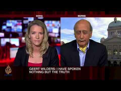 Rise Of Geert Wilders And Anti-islam Sentiment In Europe 1 2 video
