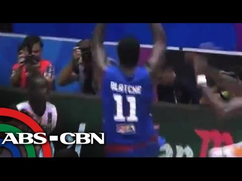 Blatche likely to miss Asian Games