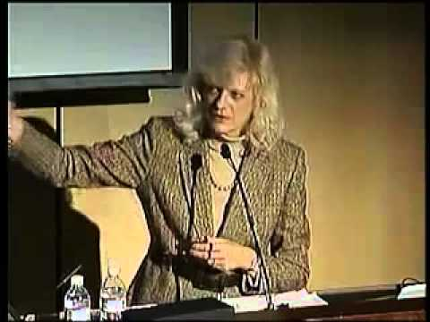 Lecture chocolate | Prof. Dr . Mary B.Engler,PhD,RN,MS,FAHA | Part 4/6