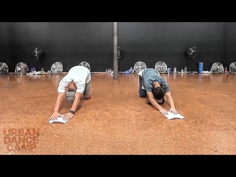 Bills - LunchMoney Lewis / Keone & Mariel Madrid Choreography / URBAN DANCE CAMP