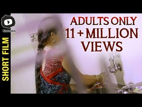 Adults Only Telugu Short Film by Murali Vemuri | Latest Telugu Short Films | Khelpedia thumbnail