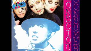 Watch X-ray Spex Crystal Clear video