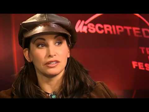 Unscripted with Gina Gershon and Michael Angarano