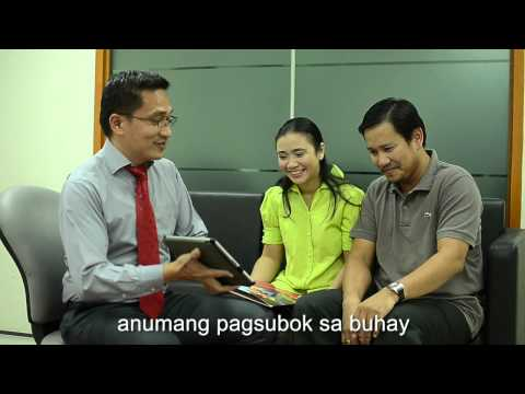 Basta't May Plano (philam Life Mindanao) video