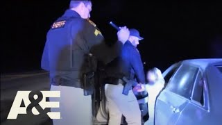 Live PD: Above the Limit, Out of Control (Season 4) | A&E