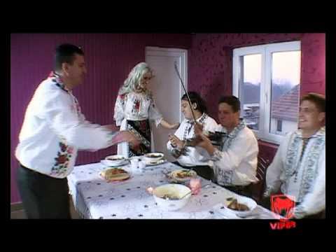 Calin Crisan si Mihaela Belciu Aurul si banii n-aduc fericirea