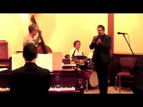 Gabriel Mark Hasselbach - Funk In Deepfreeze