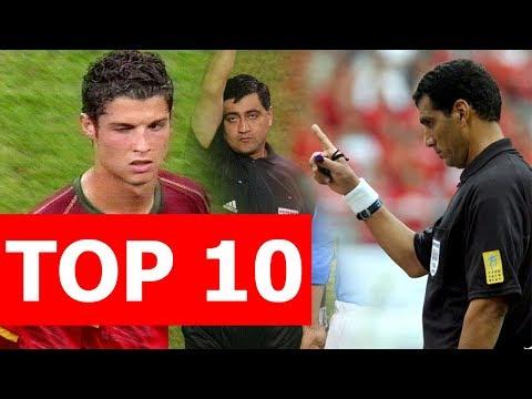 Top 10 trận đấu bẩn nhất lịch sử World Cup | bongda.com