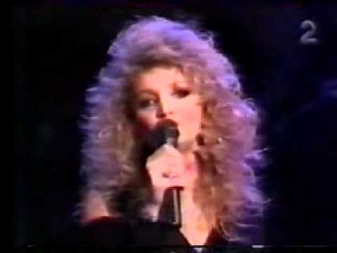 Bonnie Tyler - From The Bottom Of My Lonely Heart