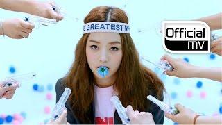 [MV] Kisum(키썸) _ You & Me(심상치 않아) (Feat. Jooyoung(주영))