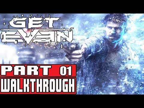 GET EVEN Gameplay Walkthrough Part 1 (PC Ultra) - No Commentary