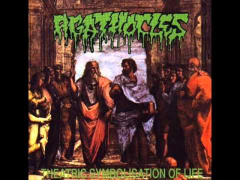 Agathocles - Kill Your Idols