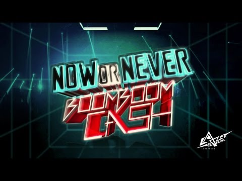 Boom Boom Cash - Now Or Never 【เพลงพิเศษ Shark The First Bite After Movie Official Mv】 video