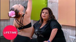 Dance Moms: Maddie Prepares for Her AUDC Cameo (Season 3 Flashback)   Lifetime