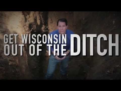 Scott Walker's Ditch