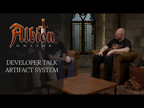 Albion Online | The Artifact System