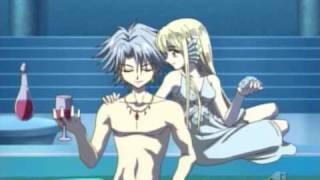 [Mermaid Melody] Maria and Gaito - Two Stars