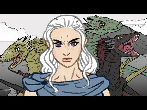 'Game of Thrones' In Less Than 3 Minutes | Mashable TL;DW