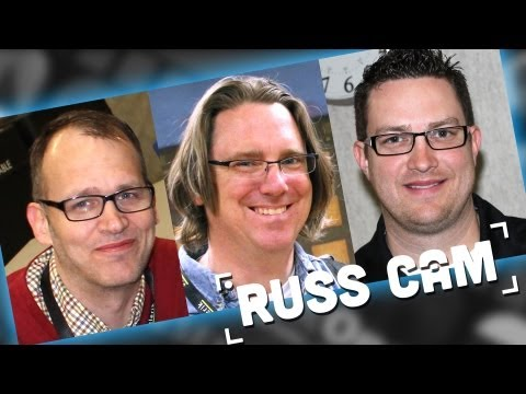 GrapeCity PowerTools Russ Cam™ - Episode 61: FVNUG Day of .NET