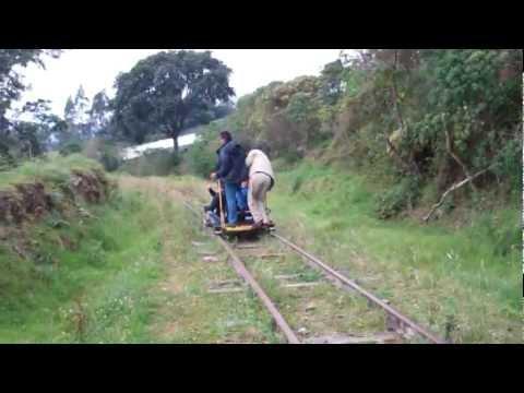 The World's Longest Roller Coaster Ride??