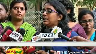 எஸ்.வி.சேகர் மீது சைபர் கிரைம் பிரிவில் புகார் 21 04 2018