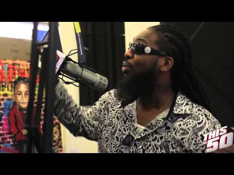 Pastor Troy on The South; Legend Status; Young Jeezy - TI50