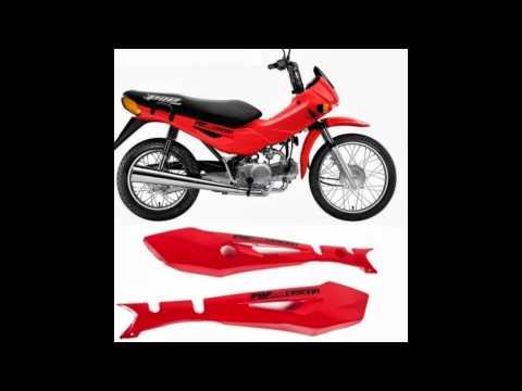 Nova Moto Honda Pop 100 Modelo 2013/2014 a quinta mais Barata do Brasil Ela custa R$ 4.050