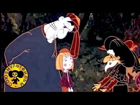 Мультфильмы: Наследство волшебника Бахрама