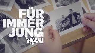 Harris & Ford - Für Immer Jung (Official Hardstyle Video)