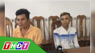 Tài xế tông chết 2 mẹ con ở cầu Cần Thơ bị bắt tại Cà Mau   THDT