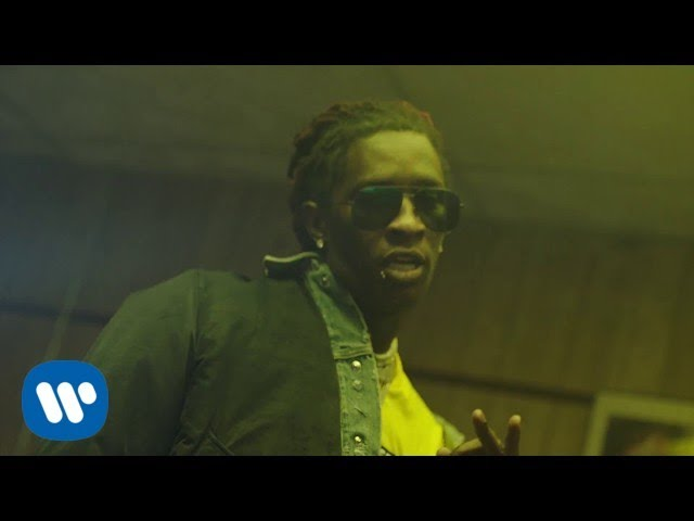 Meek Mill - We Ball feat. Young Thug (Official Video)
