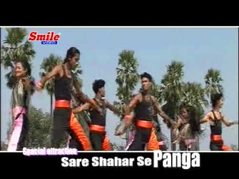 Janiva Roy Hindi Album - Sajan Ayega. Bhojpuri Song. Sang By Md Aziz And Miss Janiva. video
